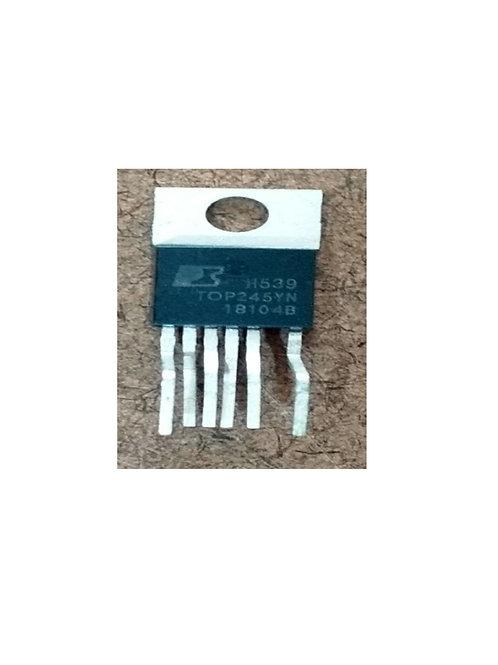 Circuito Integrado TOP245YN   forma transistor