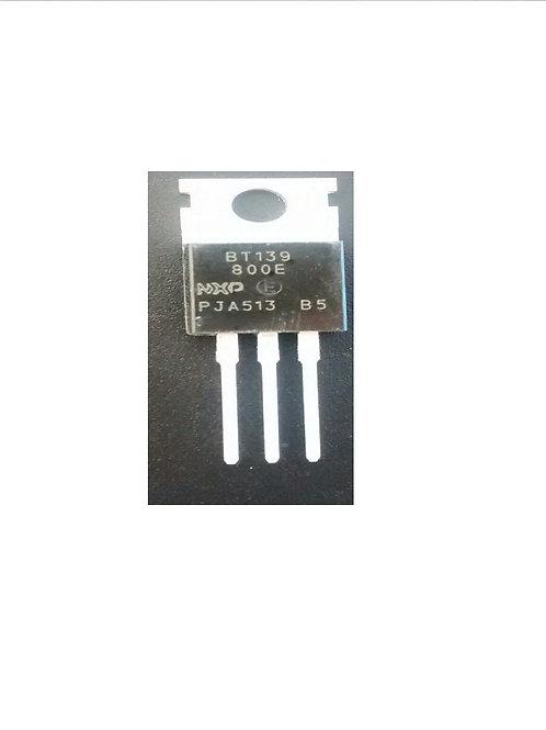 Transistor BT139800 original