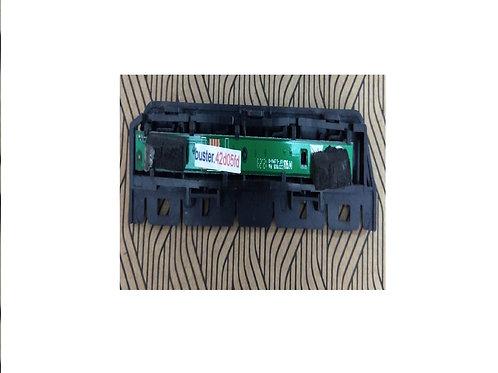 Teclado TV LCD Buster HBTV42D05FD Codigo da placae227809