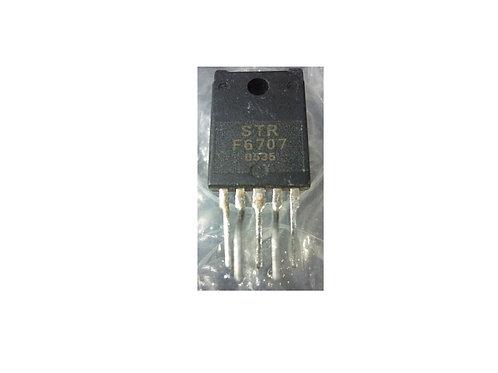 Circuito Integrado STRF 6707 orig  GRANDE
