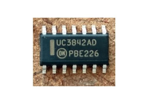 Circuito integrado UPC3842AD SMD  14 pinos original