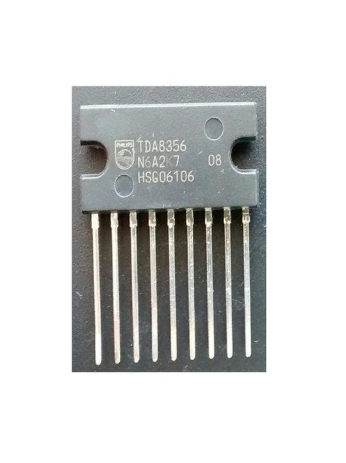 Circuito integrado TDA8356 e todos finais original