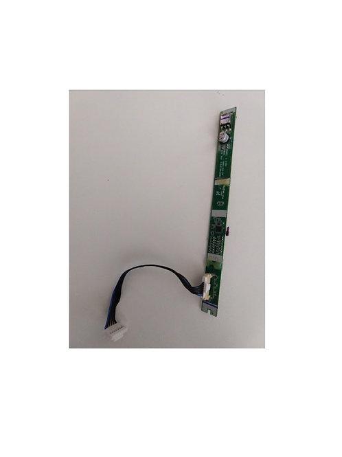 Placa de sensor TV Samsung LN26C350D1  codigo BN4101411A