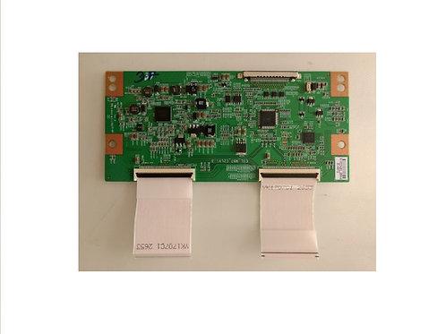 Placa  TCon  Tcon  Tecon   TV Sony KDL40EX525 codigo ESLMB7C2LV13