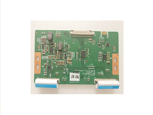 Placa Tcon  Tecon TV North Tech NT32DLA  codigo LC320EXN 6870C0414A