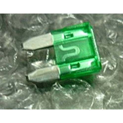 Fusivel lamina mini Automotivo 30 Amperes