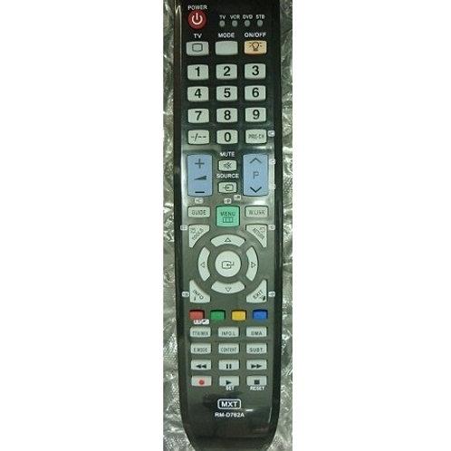 Controle remoto TV SAMSUNG LCD  LED  PLASMA MODRMD762A