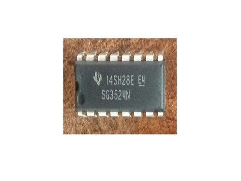 Circuito Integrado SG3524  14sh28e