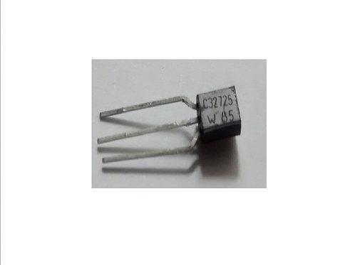 Transistor BC32725 W 85 Prata Original PHILIPS PNP prata original