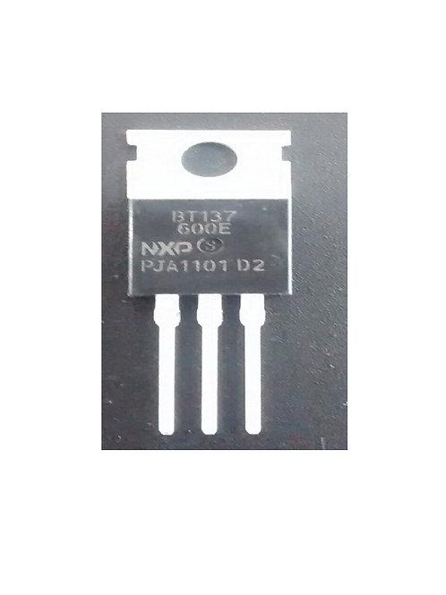 Transistor BT137600E 9  Original