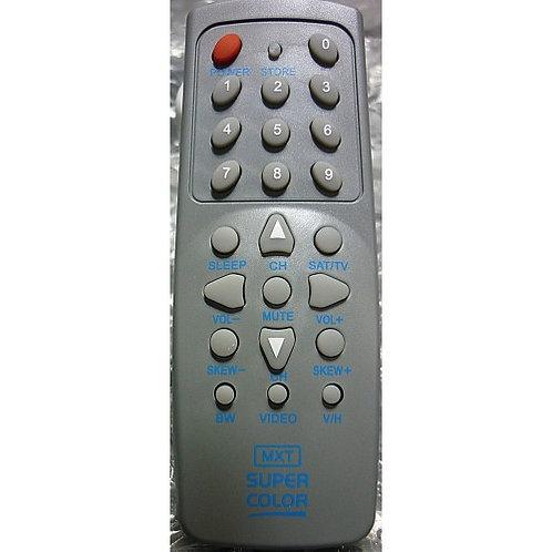 Controle remoto Receptor Parabolica Century Super Color BR2014SCO1002 SKYS236