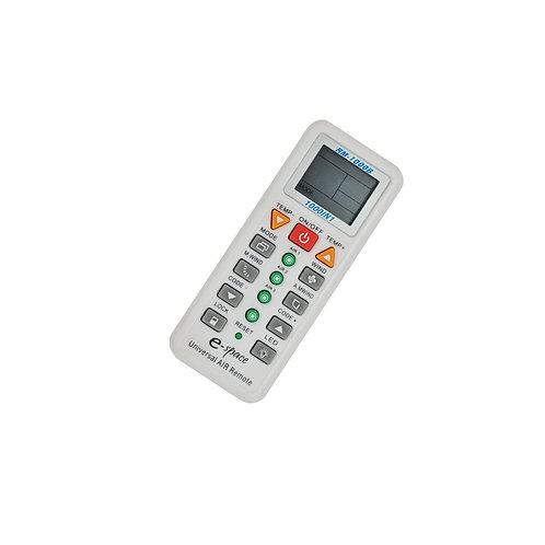 Controle Remoto ar condicionado UNIVERSAL RM-1000B