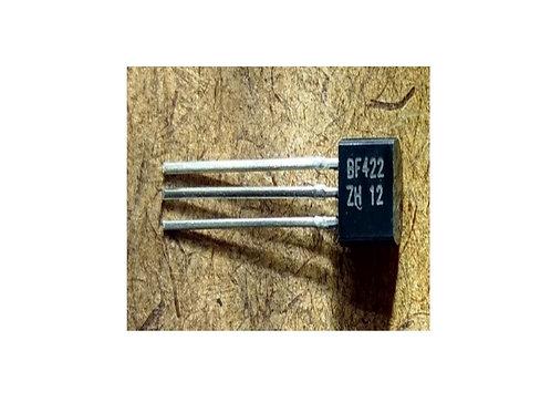 Transistor BF422  NPN Original