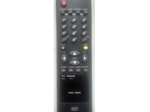 Controle Remoto TV Samsung AA5910084B