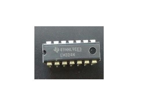 Circuito integrado LM324N original