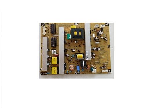 Placa da fonte TV LG 42PJ250  Cod eax6141530111