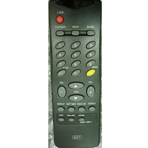 Controle RemotoTV SAMSUNG CN5083V CN3338
