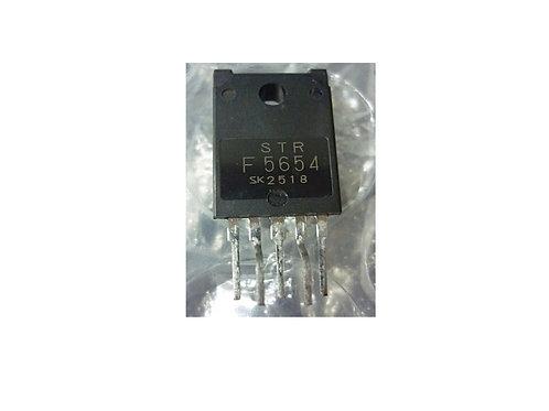 Circuito Integrado STRF 5654  STRF5654 Grande