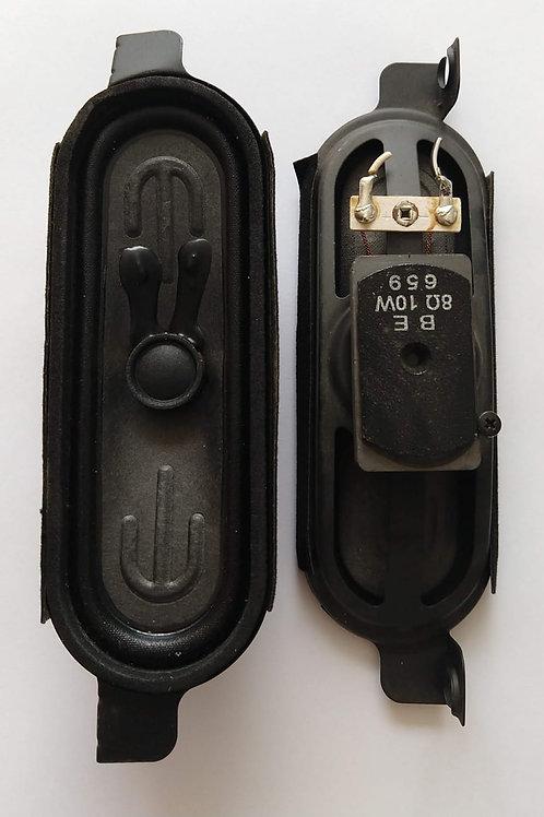 alto Falante par TV PHILCO PH40R86DSGW LED