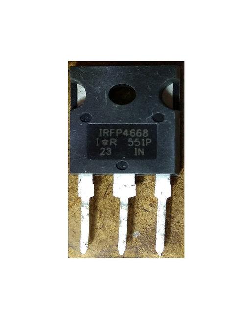 Transistor IRFP4668 Grande   Nao ensolado