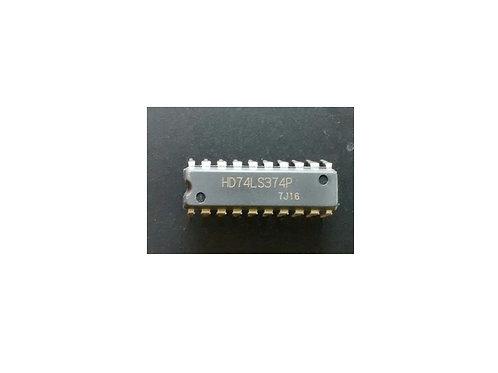 Circuito integrado HD74LS374P original