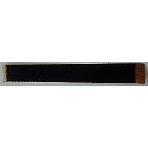 Cabo flat para DVD Philco com 32 vias 13cm Mod PCA635 PCA640 e outros modelos