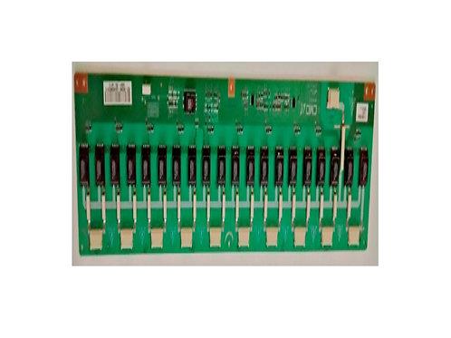 Placa Inverter TV LCD Samsung LN40A550P3RXZD  Cod T87103402 E400001546