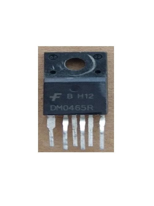 Circuito Integrado DM0465R 6 Pinos TO220F  em forma de TIP