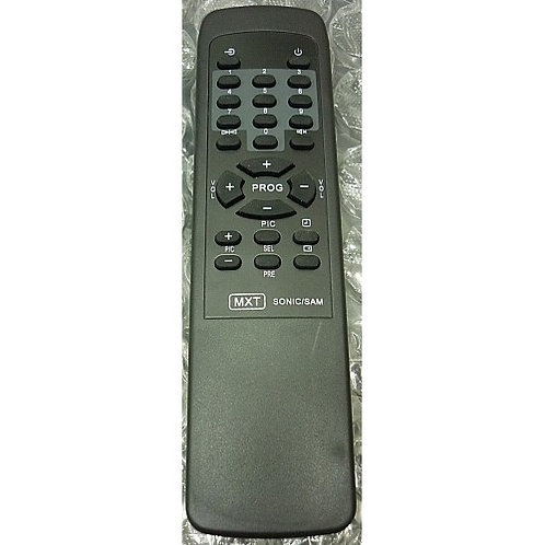 Controle remoto TV Panasonic  Samsung  Broksonic 4545LST