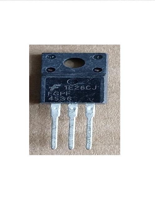 Transistor FGPF4536
