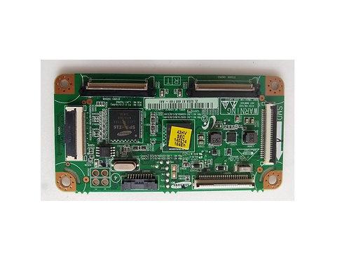 Placa Tcon / Tecon TV Samsung Pn43h4000ag Cod.Lj40-10346a Lj92-02019a