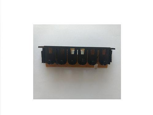 Teclado TV CCE LN32G
