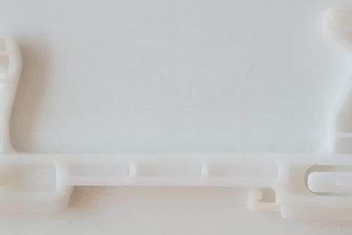 Trava da porta do Forno Microondas BRASTEMP  BMS45ABBNA  produto usado