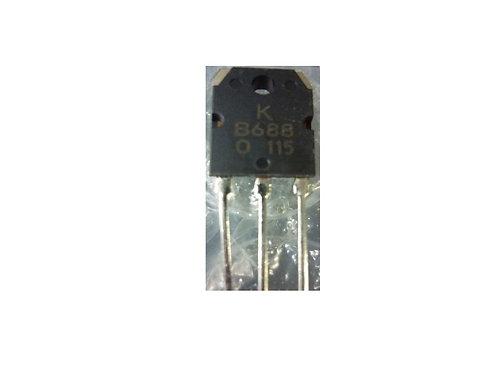 TransistorR 2SB 688