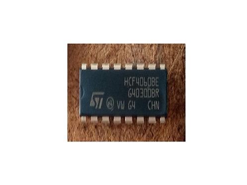 Circuito integrado HCF4060 BE  CD4060 original