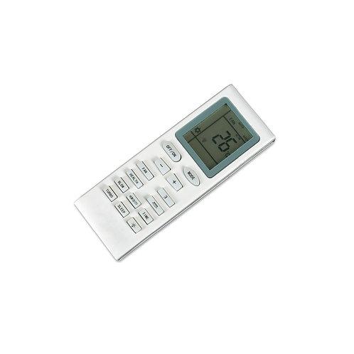 Controle Remoto ar condicionado GREE YB1F2 - FBG-9060