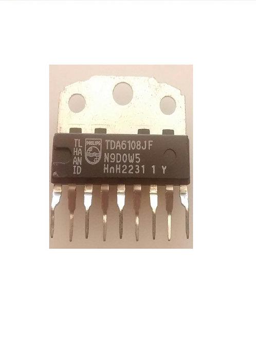 Circuito integrado TDA 6108 JF original