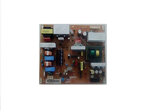 Placa Fonte TV LCD Samsung LN32A610A3RXZD  Codigo da placa BN9801075A