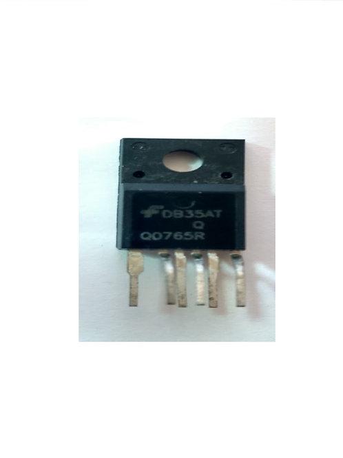 Circuito Integrado Q0765RT  CM0765  com 6 pinos