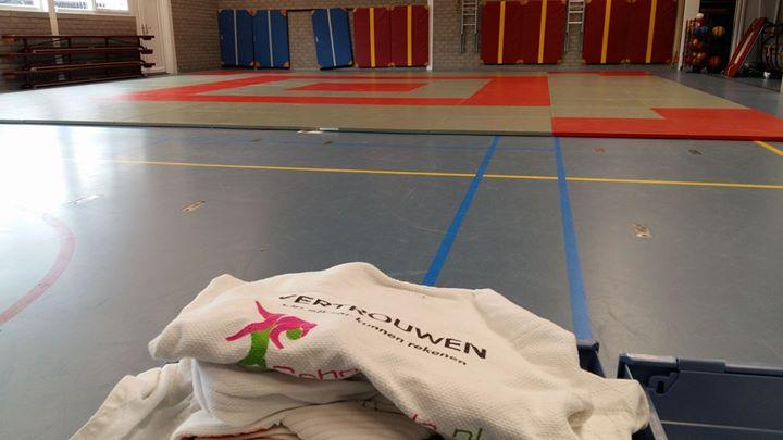 @ 'De Neerakker' in Heythuysen