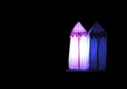 Seaside Exposure, Festival of Light Comm