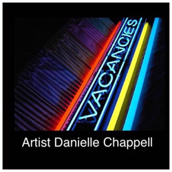 Seaside Exposure; Danielle Chappell