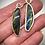 Thumbnail: Sterling Labradorite Earrings