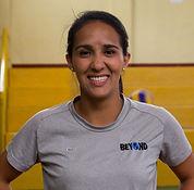 Silvia Betancourt Student Athletes Abroad