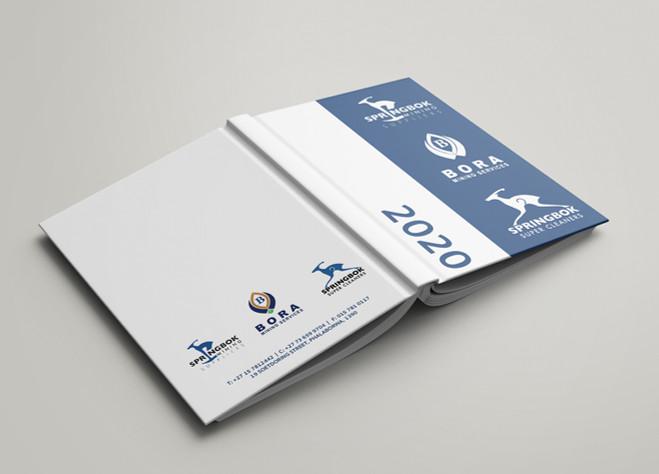Springbok Group Diary