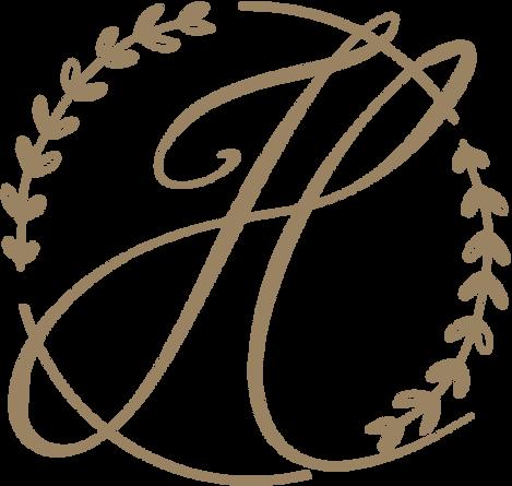 Harran Wedding Emblem