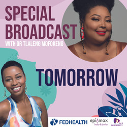 Special Broadcast Monday