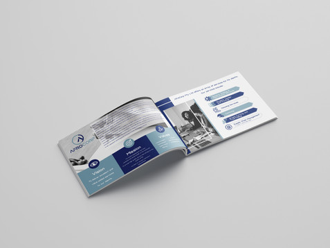 AfroCorp Company Profile