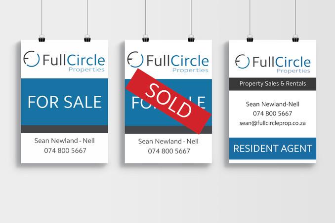 FCP Real Estate Boards