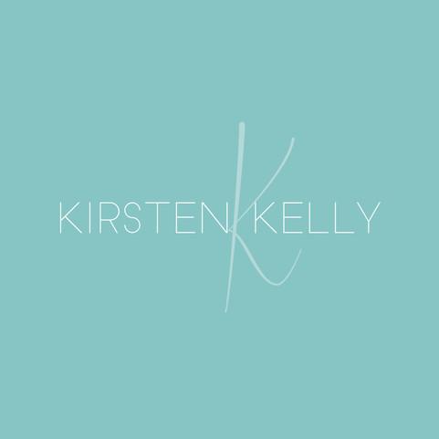 Kirsten Kelly Personal Logo